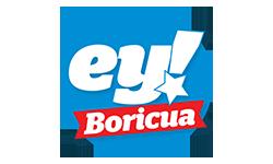 Ey! Boricua
