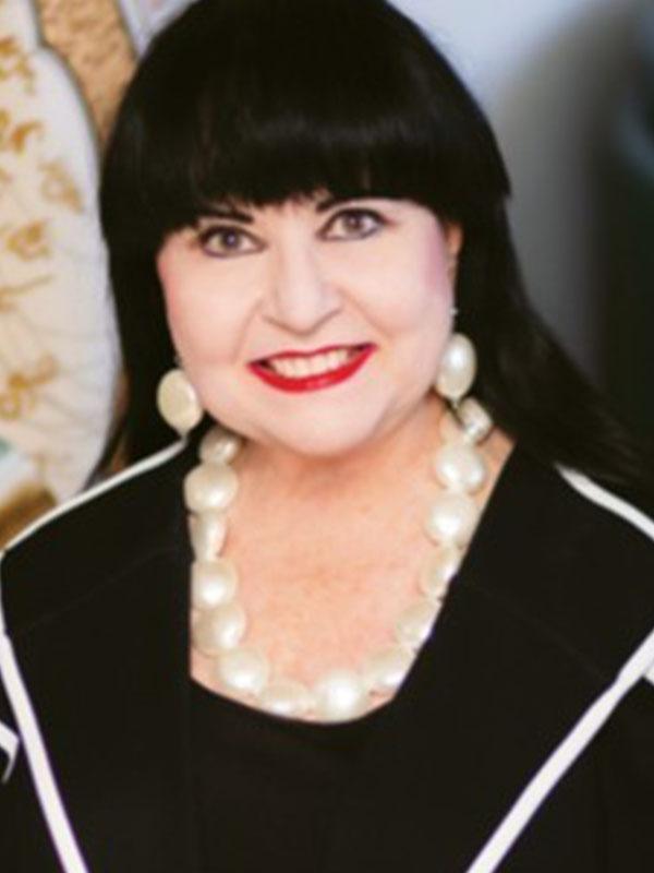 Dra. Edna Vázquez Bonnet