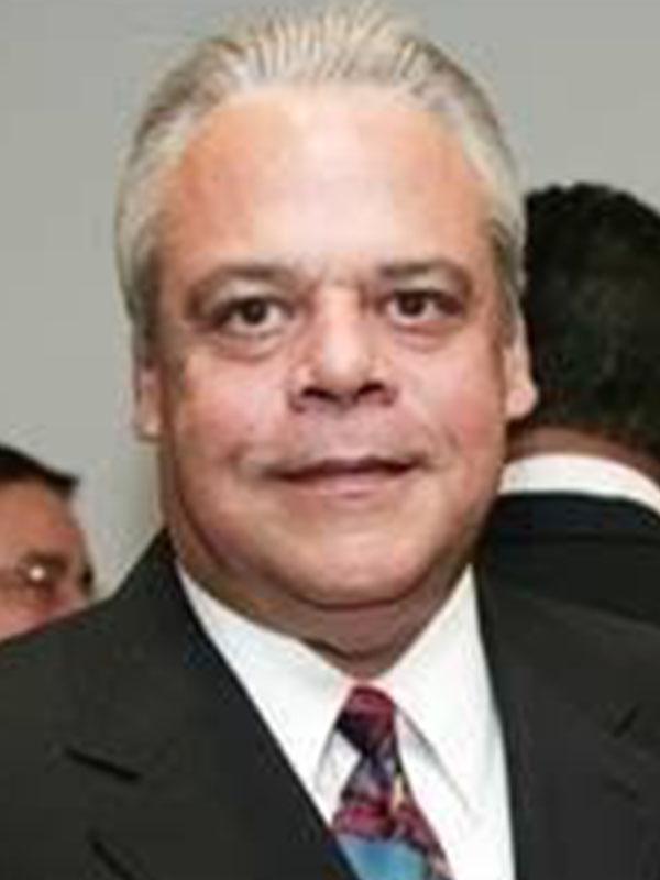 Ing. Félix Rivera Arroyo