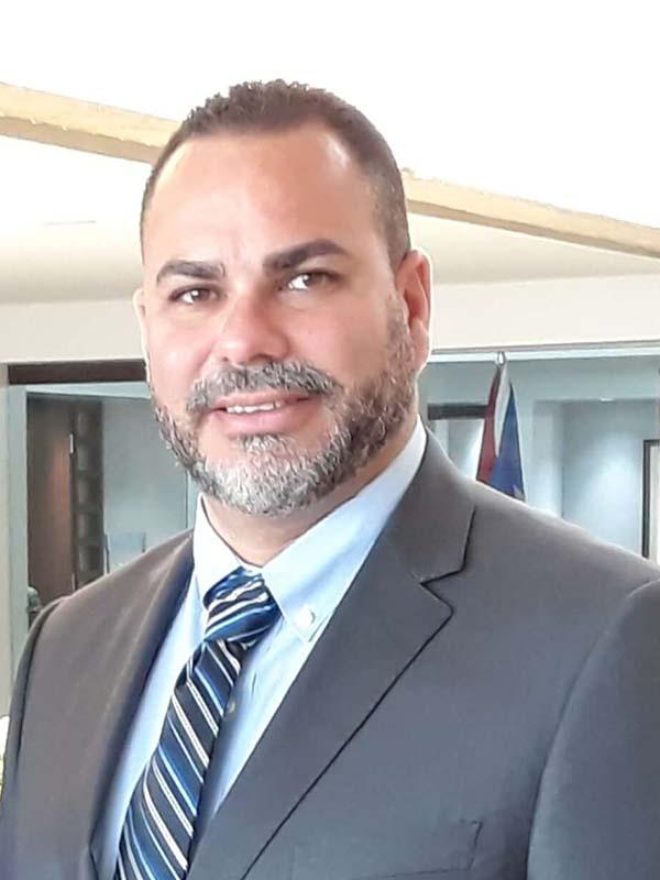 Ing. Gabriel Hernández Rodríguez