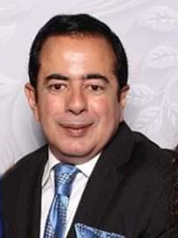 Ing. Gerardo Cosme, PE, CPI