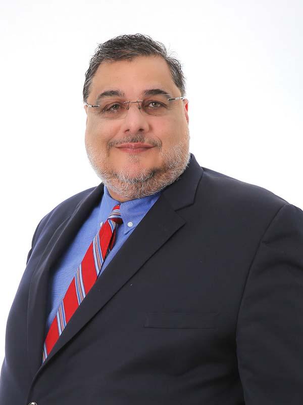 Lcdo. Luis A. Gierbolini Rodríguez