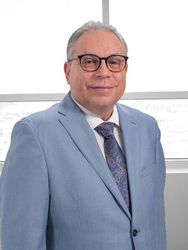 CPA Jaime L. Sanabria Hernández