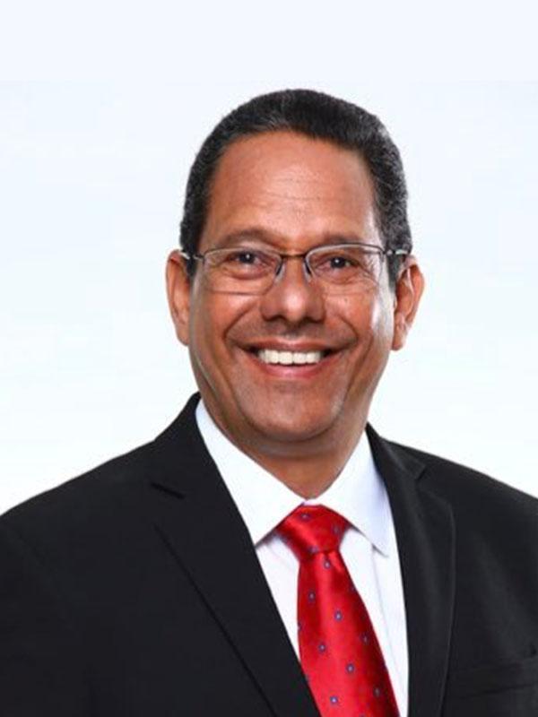 Hon. Jesús Santa Rodríguez