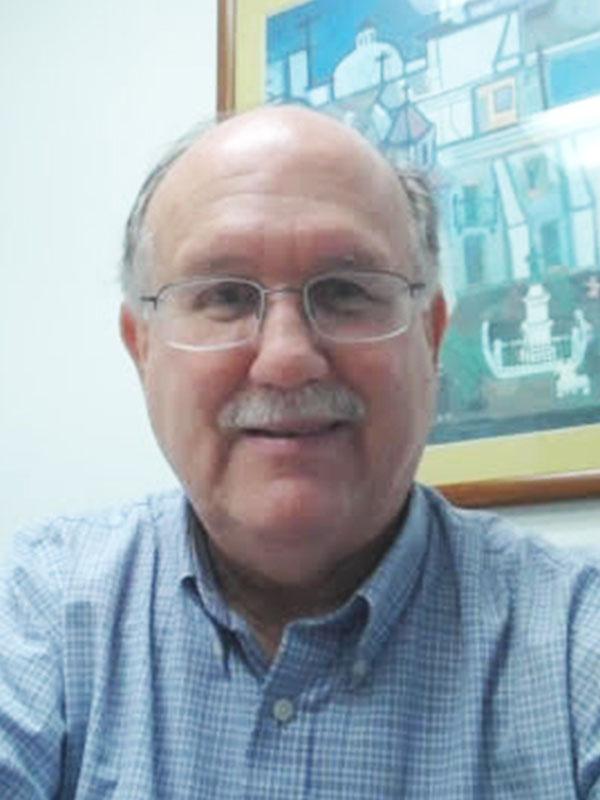 Ing. Jorge Lázaro León