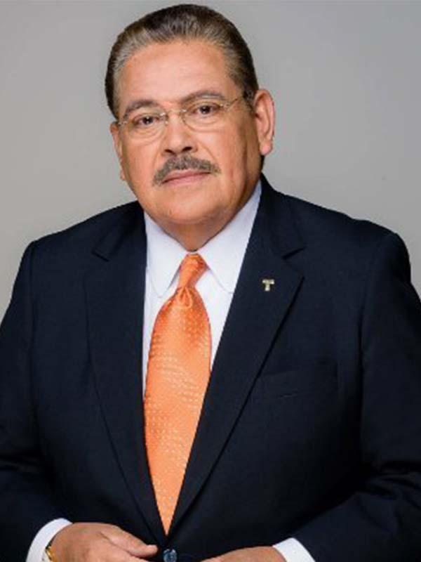 Jorge Rivera Nieves