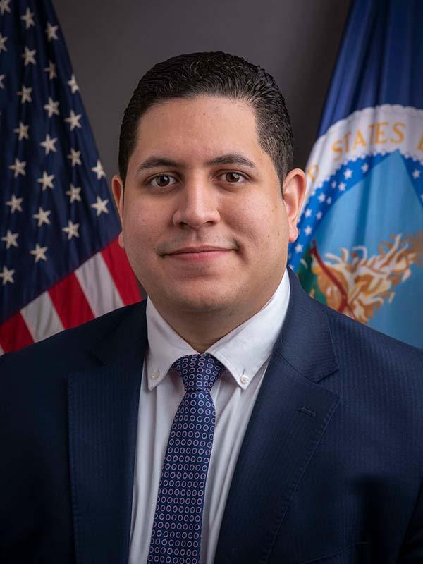 Josué E. Rivera