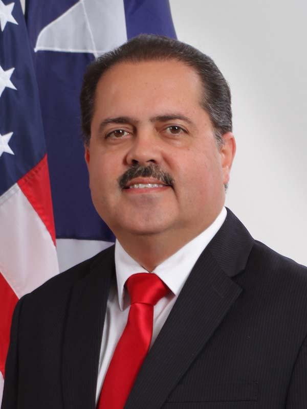 Hon. José Luis Dalmau