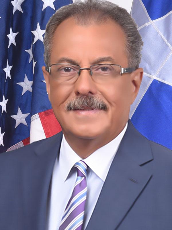 Hon. Juan Zaragoza Gómez