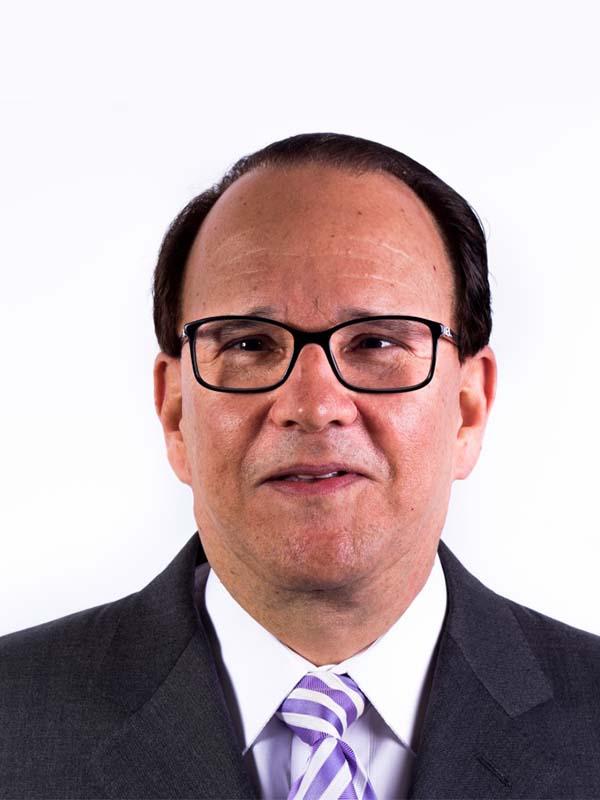 Luis Torres Llompart, CPA, CFE, CGMA