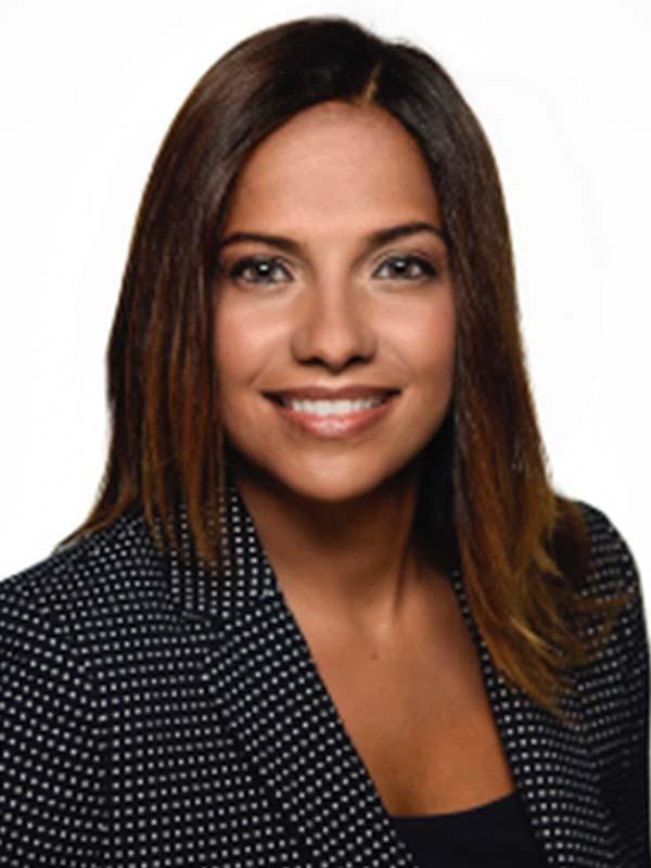 Ing. Mariette Sánchez