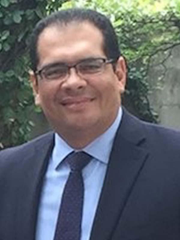 Mario R. Sierra