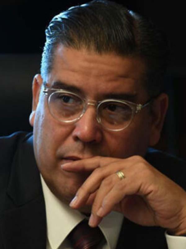 """Hon. Rafael """"Tatito"""" Hernández Montañez"""