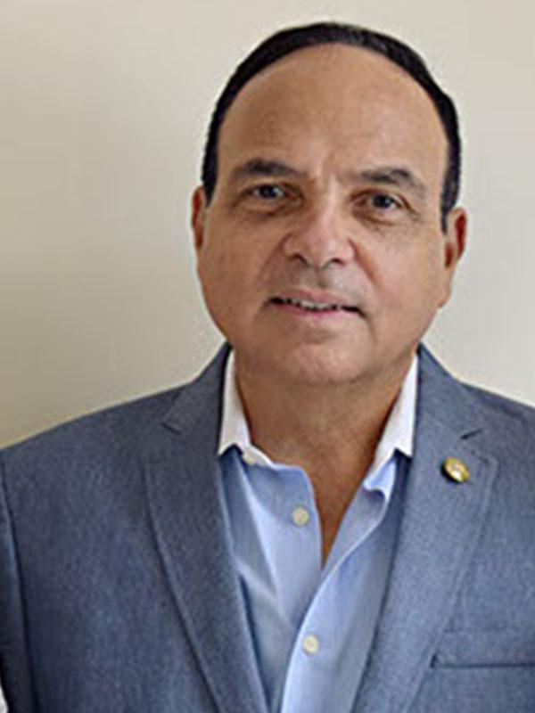 Ing. Raúl Gaya Nigaglioni