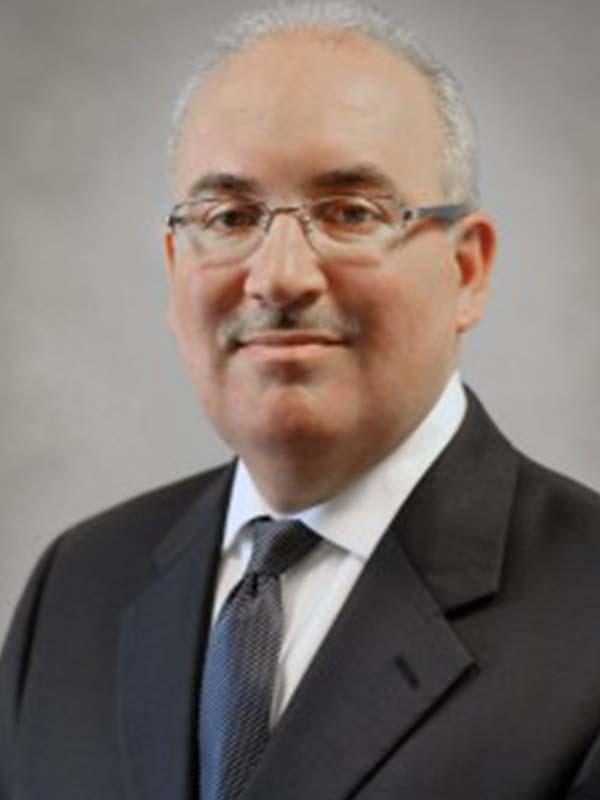 Lcdo. Juan A. Alvarado Zayas, CPA